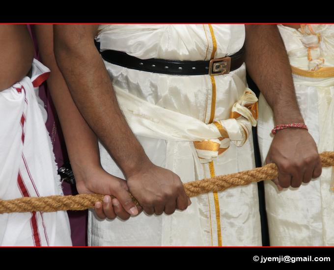 Photographies de la Procession de Ganesha à Paris par © Hatuey Photographies