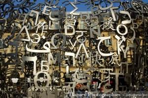 Jaume PLENSA Place Vendome Paris ©Hatuey Photographies
