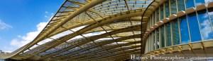 Paris, Photographies de Montmartre - Statue Passe Muraille, Marcel Aymé par © Hatuey Photographies © jyemji@gmail.comParis, Photographies de Montmartre - Forum des Halles par © Hatuey Photographies © jyemji@gmail.com
