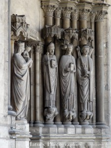 Photographies de Paris,Eglise Saint Germain l'Auxerrois © Hatuey Photographies