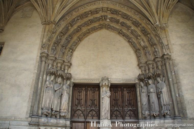 Photographies de Saint Germain l'Auxerrois à Paris © Hatuey Photographies