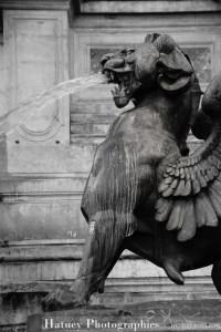 Fontaine Saint Michel Paris 2014. Photographies de Paris par © Hatuey Photographies