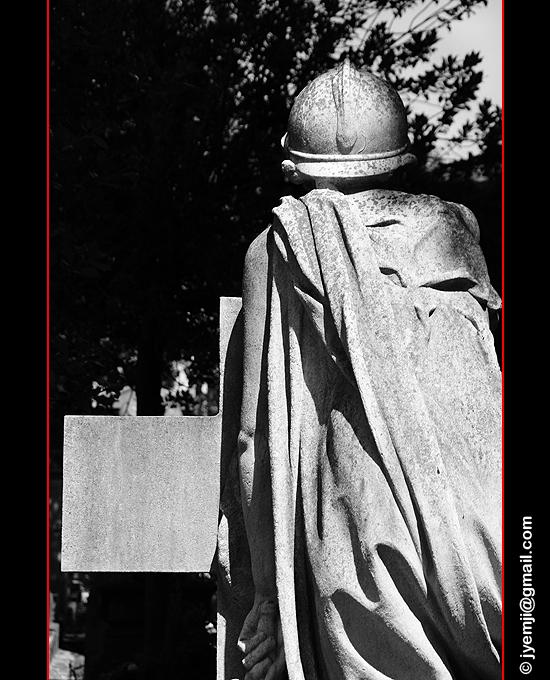 Photographies de Paris, Cimetiere du Père Lachaise par © Hatuey Photographies