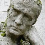 """Paris, Cimetiere du Pere Lachaise, Tombe Philippe Elie LE ROYER """"©Hatuey Photographies"""""""