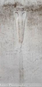 Paris, Cimetiere du Pere Lachaise - GIRODET TRIOSON Anne Louis de Roucy - ©Hatuey Photographies