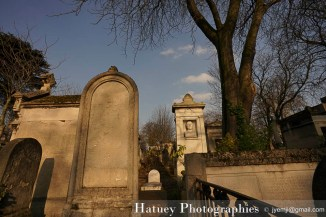 """Paris, Photographies de Paris, Cemetery, Graveyard, Cementerio, Cimitero, Friedhof , Cimetiere du Pere Lachaise , Photographies, Tombe de INGRES Jean-Auguste-Dominique """"©Hatuey Photographies"""""""