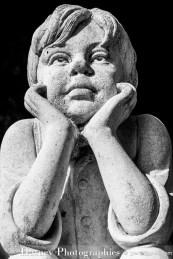 Art Funéraire, Cemetery, Cimetière, Cimetière du Père Lachaise, Enfant, Enfants, France, Friedhof, GRONIER Famille, ©Hatuey Photographies, Paris, Père Lachaise, Statue d'enfants, Statues, cimitero, graveyard