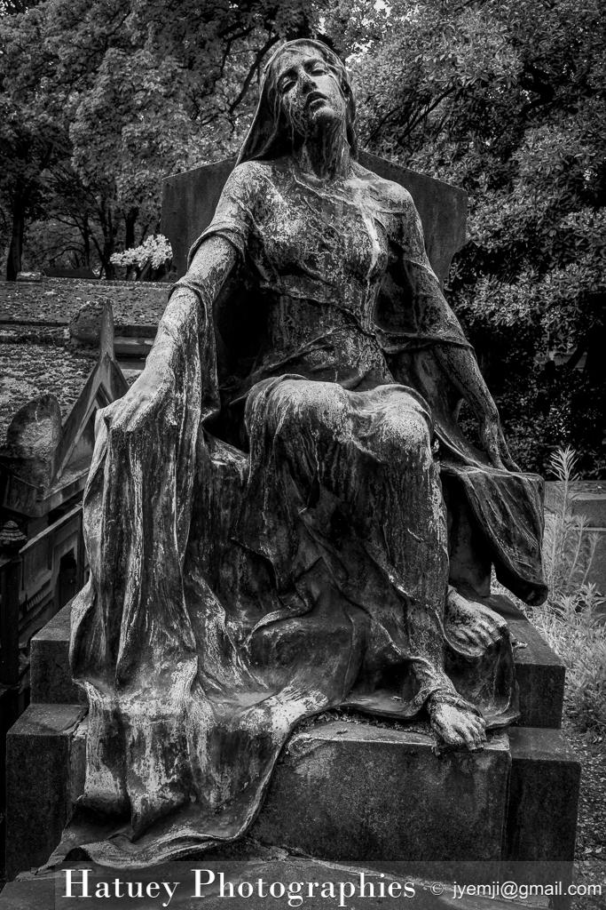 1890-1910, Art Funéraire, Cemetery, Montmartre, Cimetière, Cimetière de Montmartre, DIDSBURY Robert, Didsbury Jacqueline (Sculpteur), France, Friedhof, Paris, Sculpteurs, cimitero, graveyard, ©Hatuey Photographies