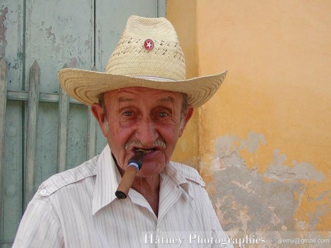 "cuba, Trinidad,Plaza Mayor, ""© Hatuey Photographies"""