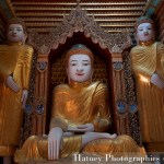 "Thanbodday Pagoda Myanmar Birmanie, Photographies Myanmar Birmanie Travel in Birmania Myanmar blog by ""© Hatuey Photographies"""