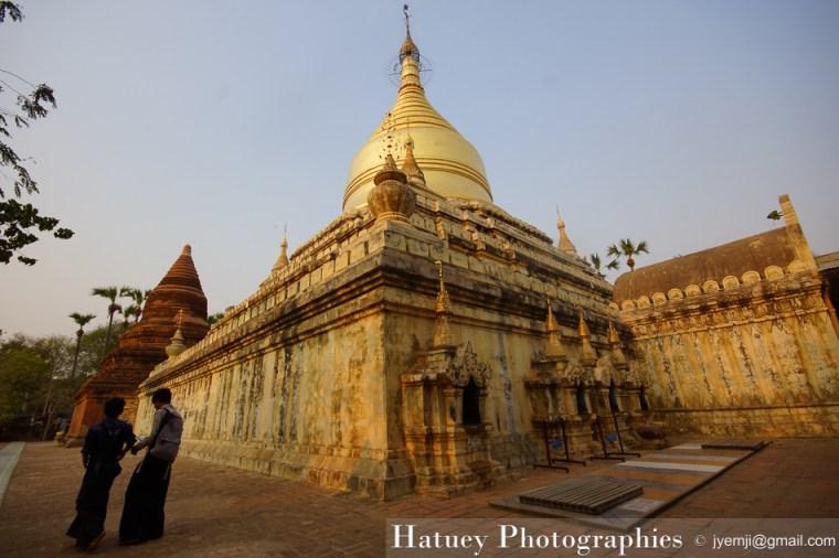 Myanmar Birmanie, Photographies Myanmar Birmanie Travel in Birmania Myanmar, Gu Byauk Gyi Temple,Myin Ka Bar blog by © Hatuey Photographies