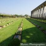 Myanmar,Taukkyan War Cemetery, © Hatuey Photographies