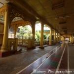 Kha Khat Wain Kyaung Monastery © Hatuey Photographies