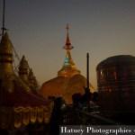 Myanmar Birmanie, Photographies 2015, Asie, Kyaiktiyo Pagoda, blog by © Hatuey Photographies