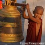 Myanmar Birmanie, Photographies 2015, Asie, Kyaiktiyo Pagoda Jeunes Novices- Younk monks, blog by © Hatuey Photographies