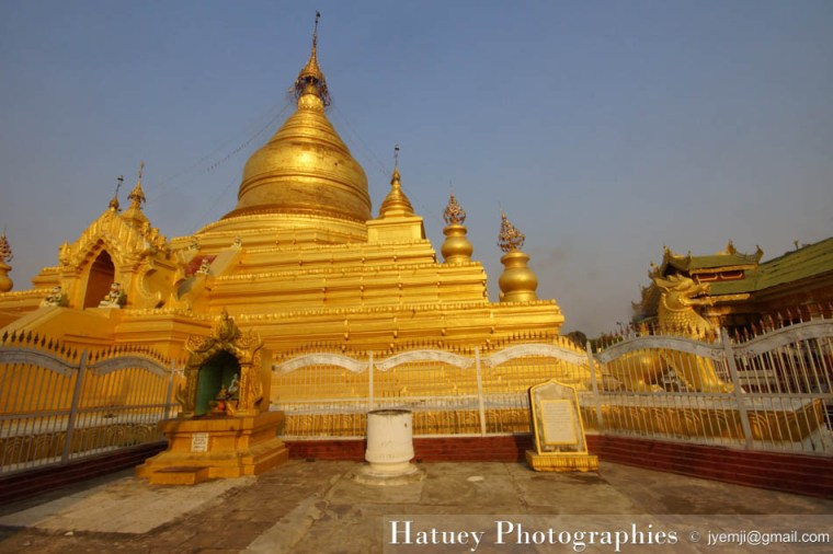 Myanmar Birmanie, Photographies 2015, Asie, Kuthodaw Pagoda Mandalay by © Hatuey Photographies
