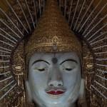Myanmar Birmanie, Photographies 2015, Asie, Kyauk Taw Gyi Pagoda, Mandalay by © Hatuey Photographies