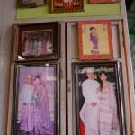 Asie, Hatuey Photographies, Mandalay, Myanmar, Photographies, Tissage,Tissus,Longyi,Artisanat by © Hatuey Photographies