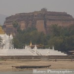 Asie, Hatuey Photographies, Mandalay, Myanmar, Photographies, Mandalay, Irrawady RiveR? mINGUN by © Hatuey Photographies