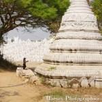 Asie, Hatuey Photographies, Mingun, Mingun village, Myanmar, Photographies, Mingun by © Hatuey Photographies