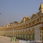 Asie, Hatuey Photographies, Myanmar,Mandalay, Photographies, U Min Thonzeh Pagoda by © Hatuey Photographies