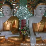 Asie, Hatuey Photographies, Myanmar,Mandalay, Photographies, U Min Thonzeh Pagoda by © Hatuey Photographies