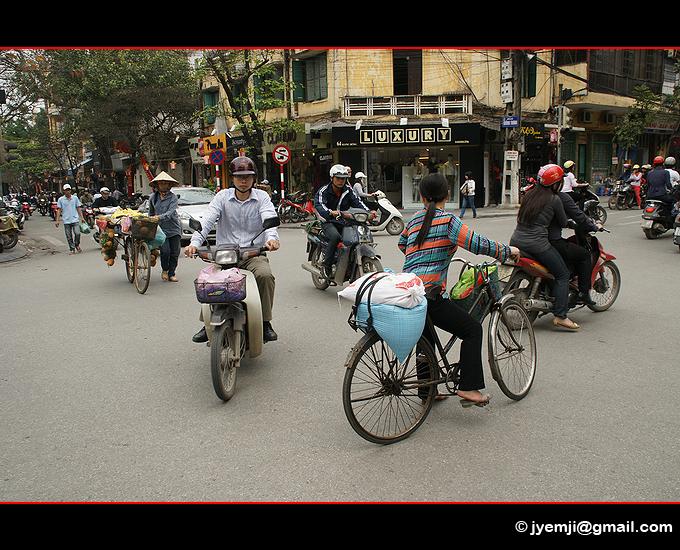 Hanoi. Photographies du Vietnam by © Hatuey Photographies