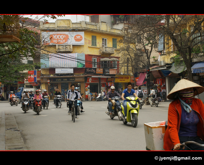 Hanoi. Photographies du Vietnam by © Hatuey Photographies