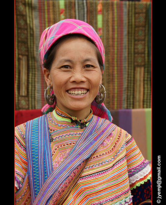 Photographies du voyage au Vietnam par © Hatuey Photographies