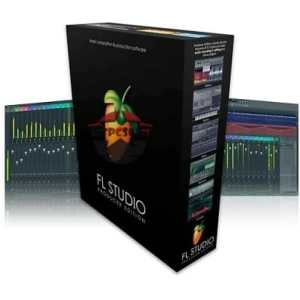 FL Studio Producer Edition 20.0.1 Crack Full Version