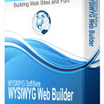 Download WYSIWYG Web Builder 14 Registration Key Free