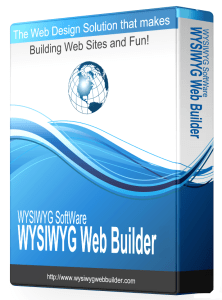 WYSIWYG Web Builder 14.3.3 Crack Full Version