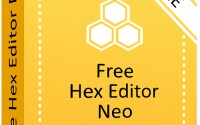Hex Editor Neo 6.44 Full Version