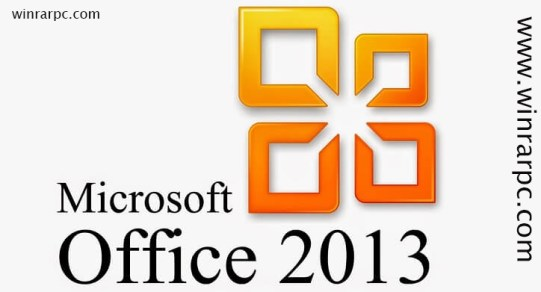 Microsoft Office 2013 Product