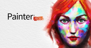 Corel Painter 2020 crack free download