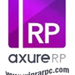 Axure RP 8.1 PRO for Windows & MAC