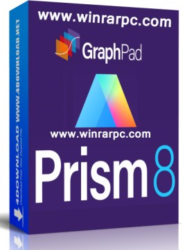 Download GraphPad Prism 8.0.2 Full Version