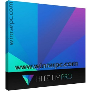 Download HitFilm Pro 9.0 incl Crack Full Version