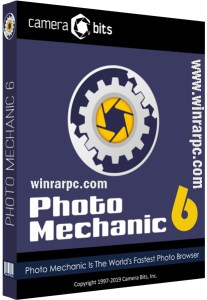 Download Photo Mechanic 6 Full Version