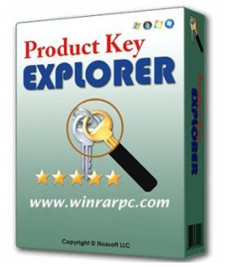 Download Product Key Explorer 4.1.2.0 Full Version