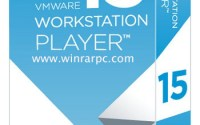 VMware Workstation Player 15.1.0 With Keygen