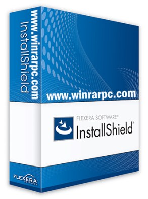 installShield 2018 Premier Edition 24.0.438 Cracked