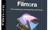 Wondershare Filmora 9.1 With Crack [Windows & MAC]
