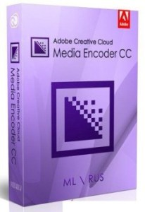 Download Media Encoder CC 2019 Full Version