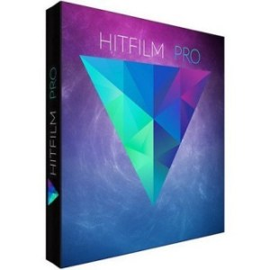 Download HitFilm PRO 8.1 incl Crack Full Version