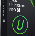 IObit Uninstaller Pro v8 With Key