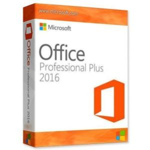 Microsoft Office Pro Plus 2016 incl Activator Full Version
