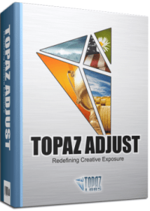 Download Topaz Adjust v5.1.0 With Serial Key (Photoshop Plugin)