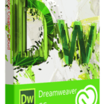 Adobe Dreamweaver CC 2019 v19.0 With Crack