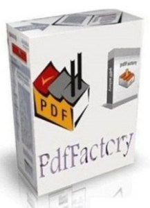 FinePrint PDFFactory Pro 7.03 Full Version